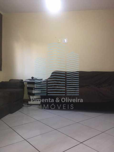 3 - Casa duplex, 3 quartos. Taquara-Jacarepaguá. - POCV30007 - 3
