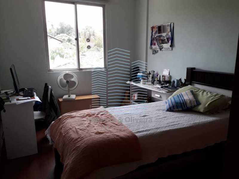 10 - Apartamento Pechincha Jacarepaguá. - POAP30238 - 11