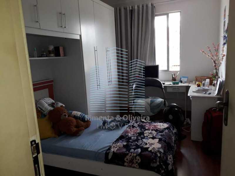 07 - Apartamento Pechincha Jacarepaguá. - POAP30238 - 8