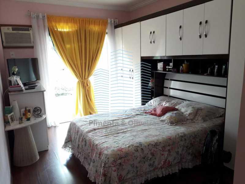 04 - Apartamento Pechincha Jacarepaguá. - POAP30238 - 5