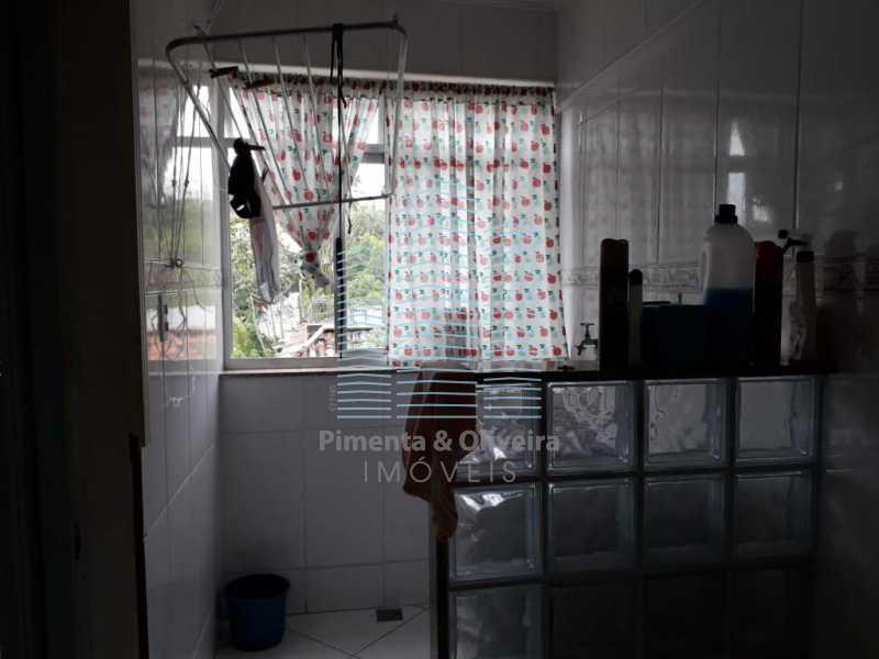 14 - Apartamento Pechincha Jacarepaguá. - POAP30238 - 15