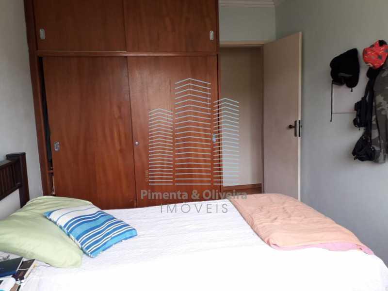 09 - Apartamento Pechincha Jacarepaguá. - POAP30238 - 10