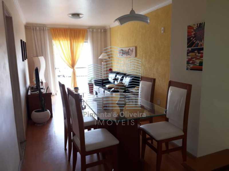 01 - Apartamento Pechincha Jacarepaguá. - POAP30238 - 1