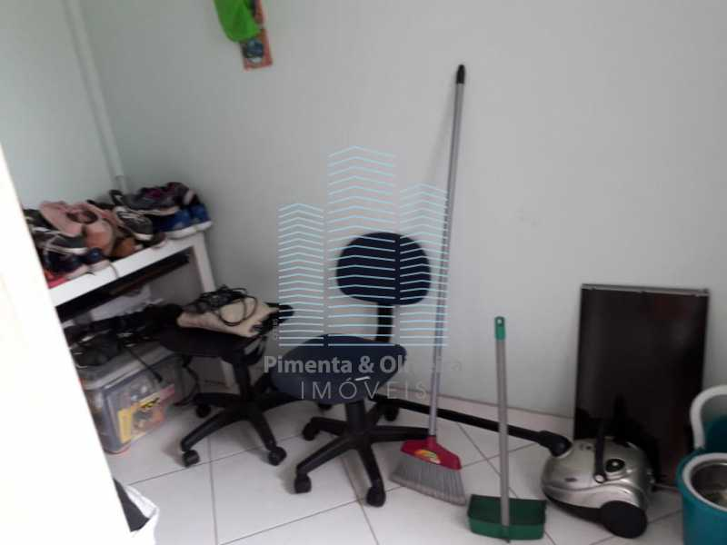 15 - Apartamento Pechincha Jacarepaguá. - POAP30238 - 16