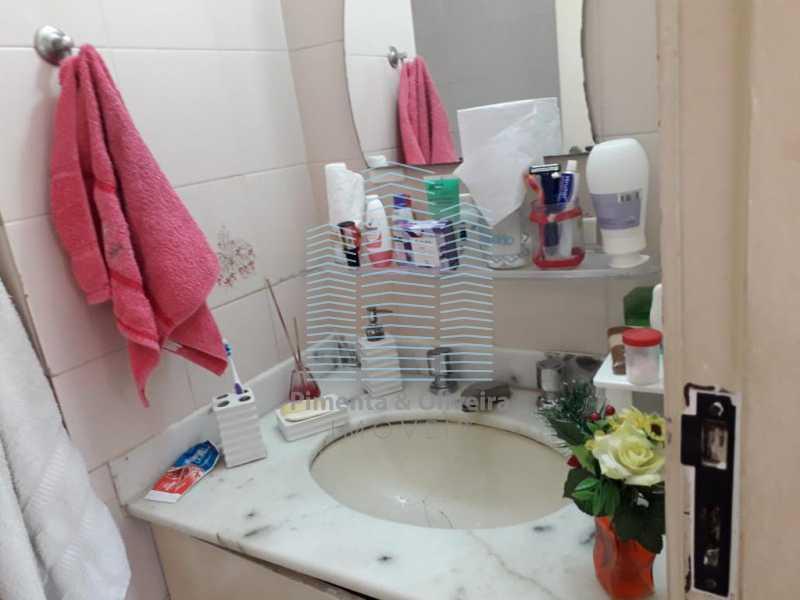 08 - Apartamento Pechincha Jacarepaguá. - POAP30238 - 9