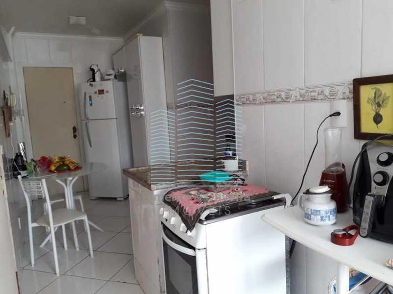 12 - Apartamento Pechincha Jacarepaguá. - POAP30238 - 13