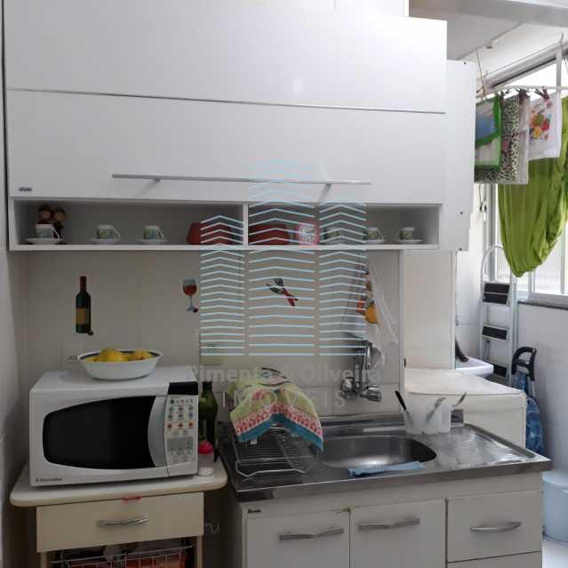 12 - Apartamento Pechincha Jacarepaguá - POAP20541 - 13
