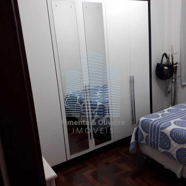 11 - Apartamento Pechincha Jacarepaguá - POAP20541 - 12