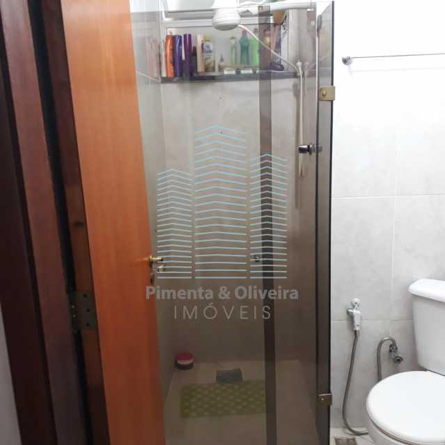 09 - Apartamento Pechincha Jacarepaguá - POAP20541 - 10