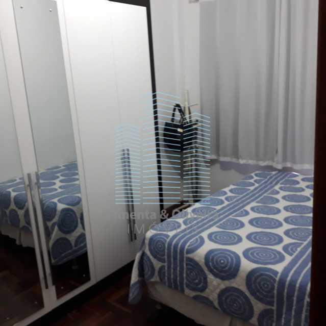 10 - Apartamento Pechincha Jacarepaguá - POAP20541 - 11