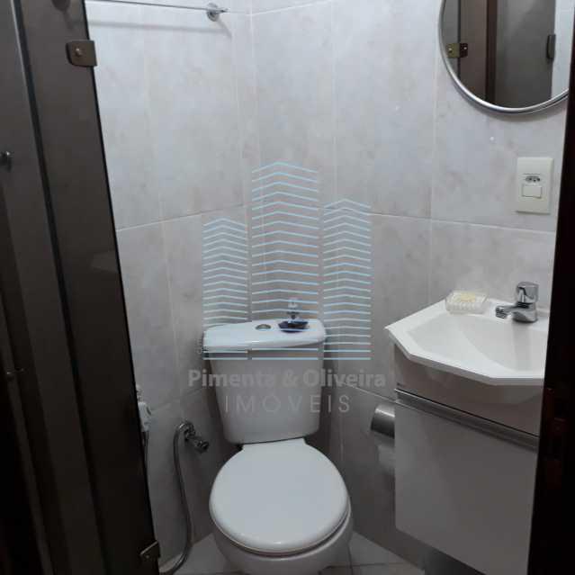 08 - Apartamento Pechincha Jacarepaguá - POAP20541 - 9