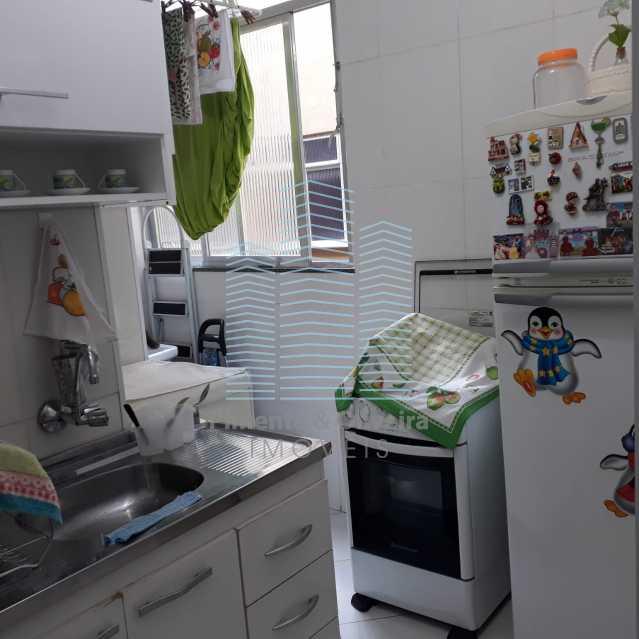 13 - Apartamento Pechincha Jacarepaguá - POAP20541 - 14