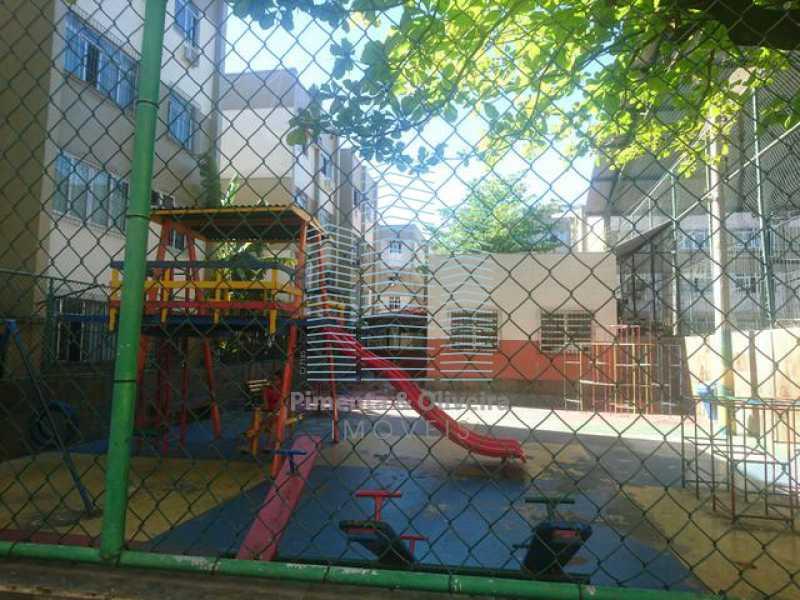 16 - Apartamento Pechincha Jacarepaguá - POAP20541 - 17
