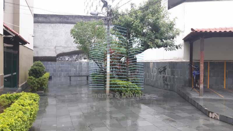 18 - Apartamento Pechincha Jacarepaguá - POAP20541 - 19