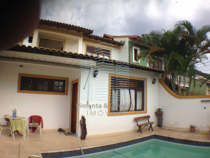 04 - Casa Taquara Jacarepaguá - POCN30114 - 5
