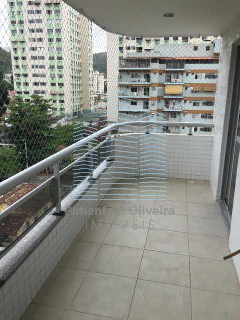 05 - Apartamento Pechincha Jacarepaguá. - POAP20547 - 6
