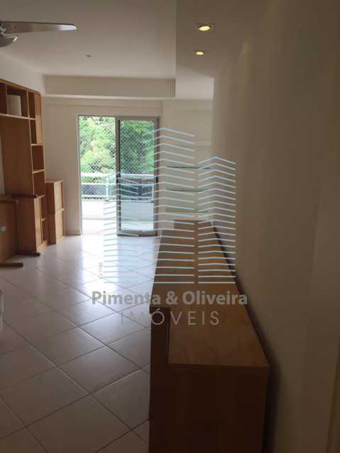 01 - Apartamento Pechincha Jacarepaguá. - POAP20547 - 1