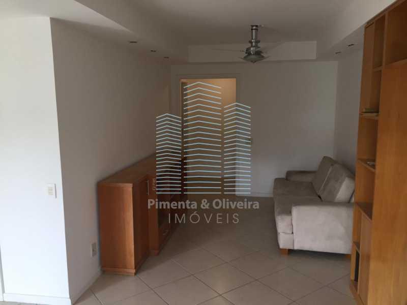 03 - Apartamento Pechincha Jacarepaguá. - POAP20547 - 4