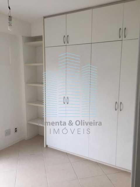 11 - Apartamento Pechincha Jacarepaguá. - POAP20547 - 12