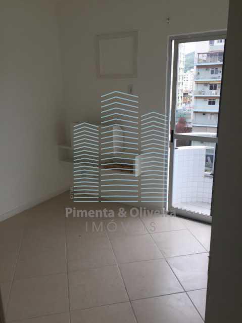 12 - Apartamento Pechincha Jacarepaguá. - POAP20547 - 13