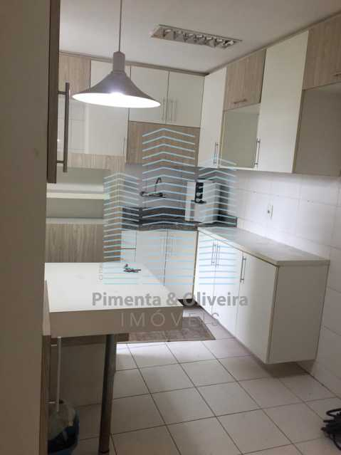 15 - Apartamento Pechincha Jacarepaguá. - POAP20547 - 16
