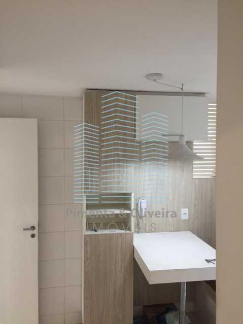 16 - Apartamento Pechincha Jacarepaguá. - POAP20547 - 17