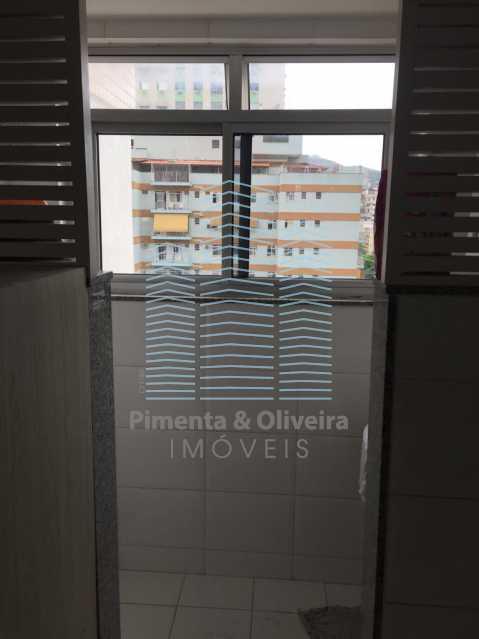 17 - Apartamento Pechincha Jacarepaguá. - POAP20547 - 18