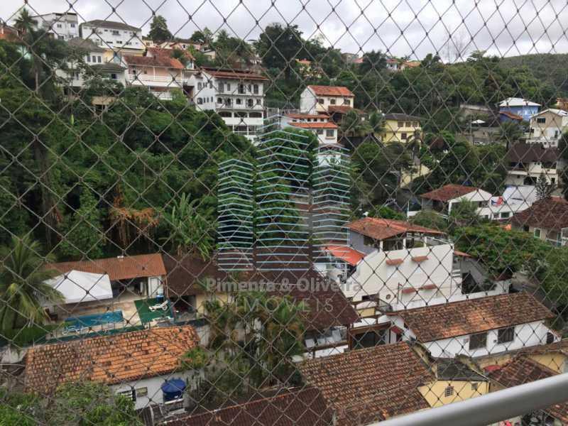 18 - Apartamento Pechincha Jacarepaguá. - POAP20547 - 19