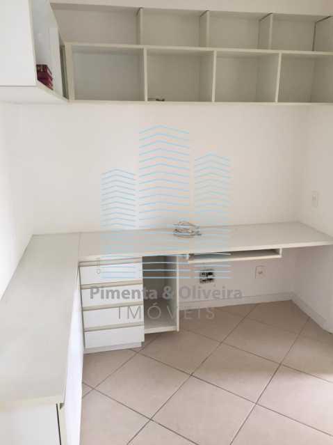 10 - Apartamento Pechincha Jacarepaguá. - POAP20547 - 11