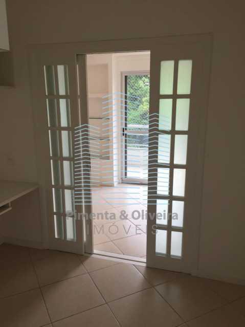 07 - Apartamento Pechincha Jacarepaguá. - POAP20547 - 8