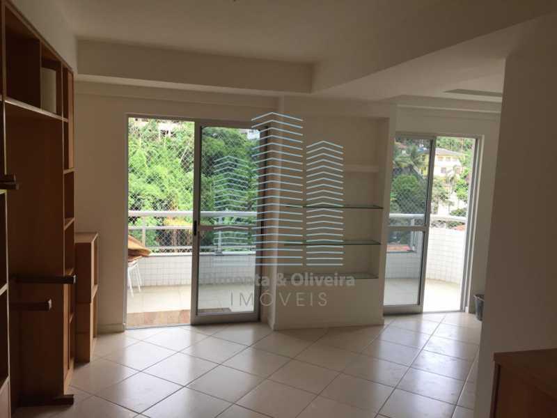 02 - Apartamento Pechincha Jacarepaguá. - POAP20547 - 3