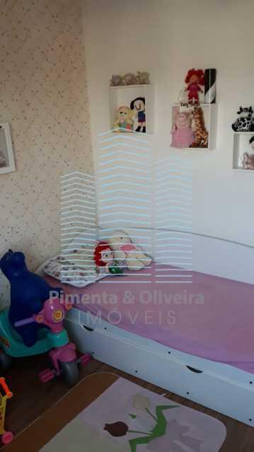 08 - Apartamento Taquara Jacarepaguá. - POAP20550 - 9