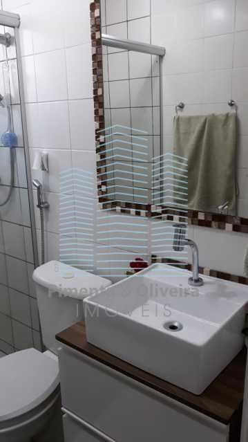 12 - Apartamento Taquara Jacarepaguá. - POAP20550 - 13
