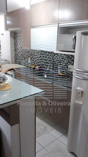 05 - Apartamento Taquara Jacarepaguá. - POAP20550 - 6