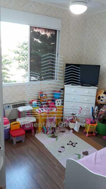 09 - Apartamento Taquara Jacarepaguá. - POAP20550 - 10