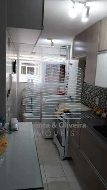 06 - Apartamento Taquara Jacarepaguá. - POAP20550 - 7