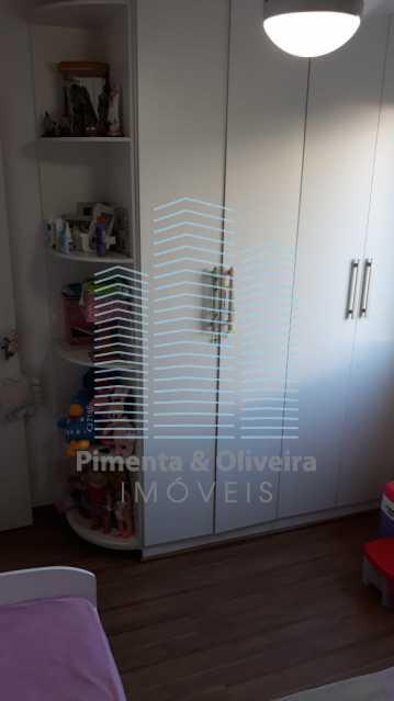 10 - Apartamento Taquara Jacarepaguá. - POAP20550 - 11