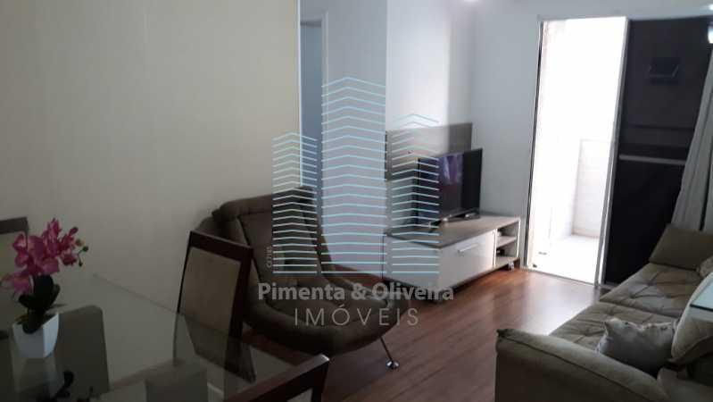 01 - Apartamento Taquara Jacarepaguá. - POAP20550 - 4