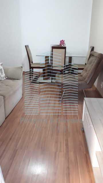 02 - Apartamento Taquara Jacarepaguá. - POAP20550 - 3