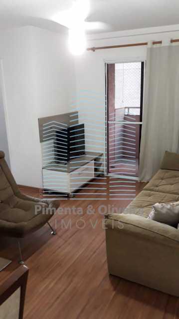 03 - Apartamento Taquara Jacarepaguá. - POAP20550 - 1