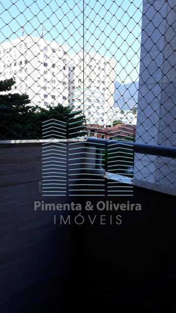 04 - Apartamento Taquara Jacarepaguá. - POAP20550 - 5