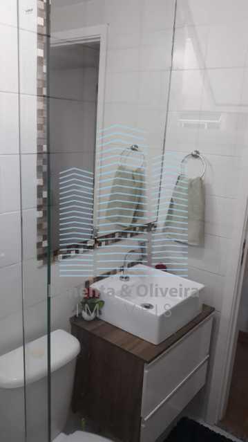 11 - Apartamento Taquara Jacarepaguá. - POAP20550 - 12