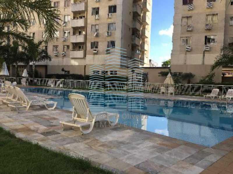 22 - Apartamento Taquara Jacarepaguá. - POAP20550 - 24