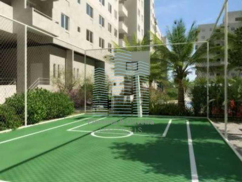 23 - Apartamento Taquara Jacarepaguá. - POAP20550 - 20
