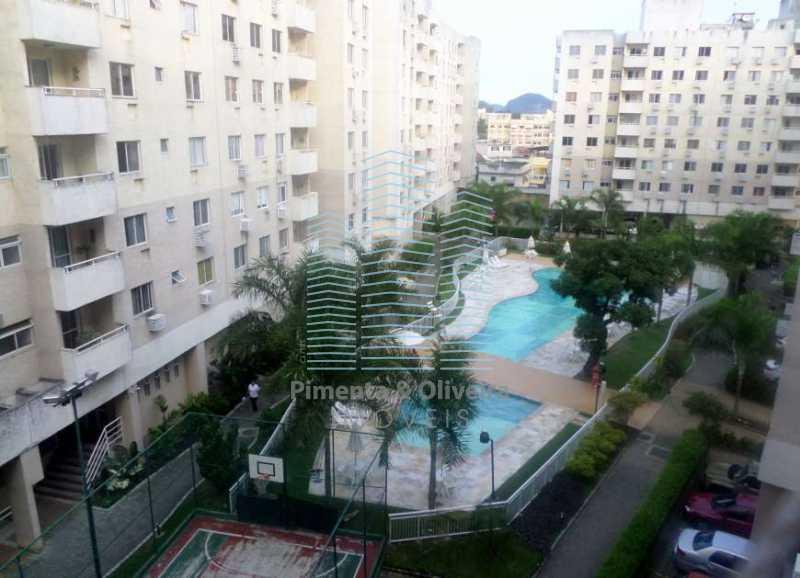 15 - Apartamento Taquara Jacarepaguá. - POAP20550 - 16