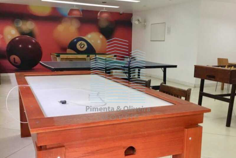 18 - Apartamento Taquara Jacarepaguá. - POAP20550 - 19