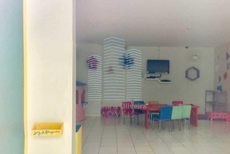 21 - Apartamento Taquara Jacarepaguá. - POAP20550 - 23