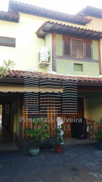 01 - Casa Anil Jacarepaguá. - POCN30120 - 1