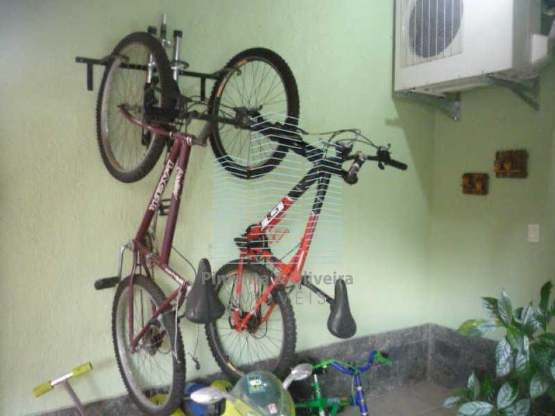 19 - Casa Anil Jacarepaguá. - POCN30120 - 20