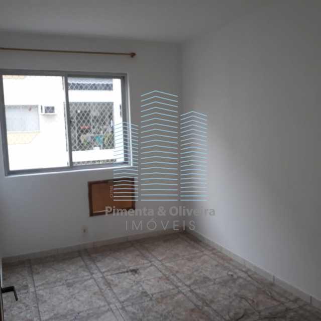 08 - Apartamento. Pechincha Jacarepaguá. - POAP20563 - 10